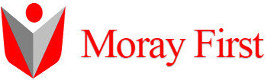 Moray First Logo